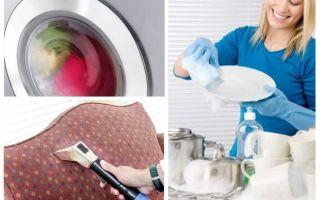 Reiniging na desinfectie van insecten