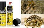 Mosquitall-aerosol van wespen en wespennesten