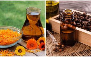 Folkmedicijn voor Giardia bij kinderen