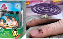 Hoe zich te ontdoen van muggen in het land
