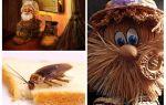 Conspiracy - hoe je voor eens en voor altijd van kakkerlakken in een appartement kunt afrekenen