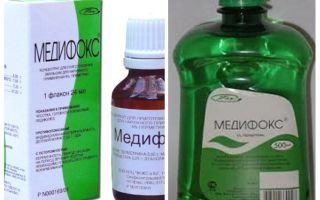 Betekent medifox luizen en neten