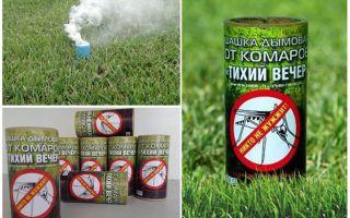De beste rookmelders voor muggen