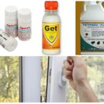 Vloeibare giftige stoffen
