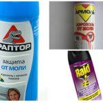Remedies voor motten in vilten laarzen