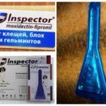 Drops Inspector