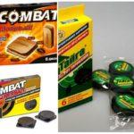 Kombat en Taiga vallen