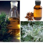 Essentiële oliën van vlo-1