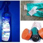 Spray Gebruik Clean House