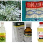 Remedies voor bedwantsen