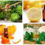 Essentiële oliën