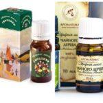 Tea Tree en Clove Oil