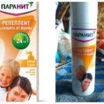 Paranit Repellent