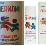 Pedilin Shampoo