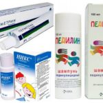 Lice Remedies