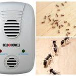 Het apparaat van de mier Bell Howell