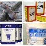 Volksmethoden van ratten