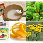Folk remedies