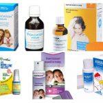 Pediculosemedicaties