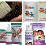 Lice Drugs