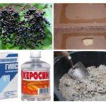 Home remedies voor ratten