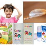 Pediculosis-remedies