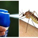 Muggenspray