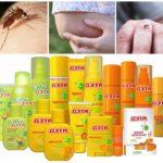 Deta's muggenwerende middelen