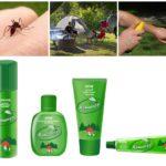 De lijn van Komaoff-agenten van vliegende insecten