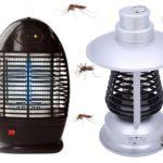 Terminator III en Terminator IV-muggenapparaat