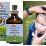 Olie van muggen Mommy Care Mosquito