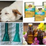 Muggenspraymiddelen voor huisdieren