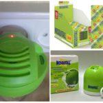 Mosquito mug-platen