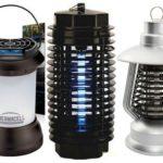 Populaire insectenlampen