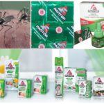 Raptor voor bescherming tegen insecten