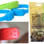 Mosquito-armband Afscheid piepen
