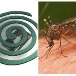 Mosquito spoelen