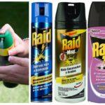 Sprays en aerosols Reid