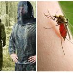 Muggenpak Bodyguard
