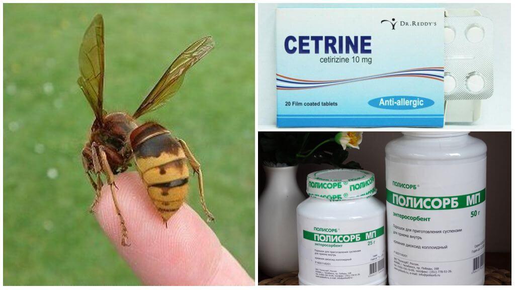 Allergiegeneesmiddelen