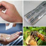 Beet allergie behandeling