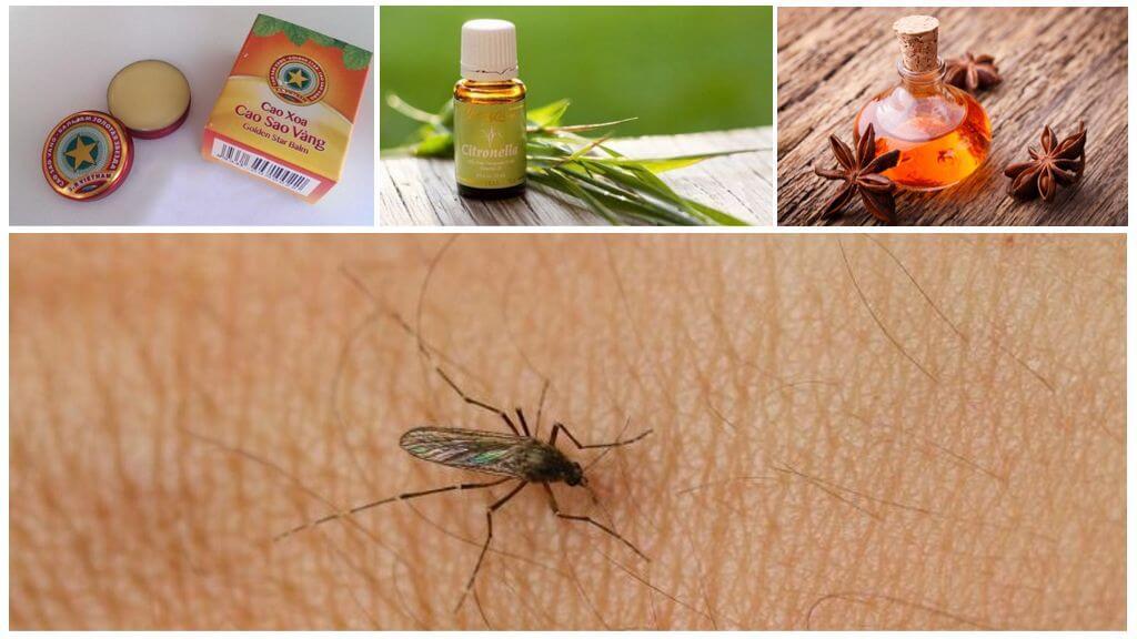Straat mug afweermiddelen