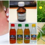Folk remedies voor muggenbeten