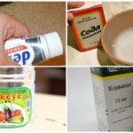 Folk remedies voor muggenbeten