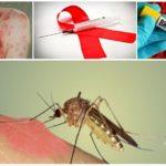 Hulpmiddelen en muggen