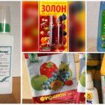 Anti-bladwormchemicaliën