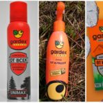Gardex-remedies voor teken