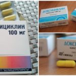 Doxycycline voor de behandeling van tekenbeet