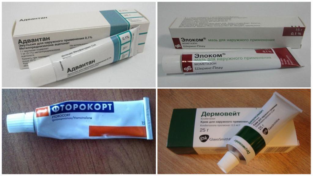Antiallergische medicijnen met ernstige allergieën