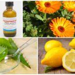 Folkmedicijnen voor wespenbeet